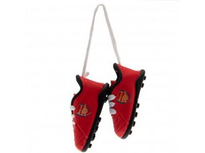 Arsenal mini fodboldstøvler - Mini Football Boots