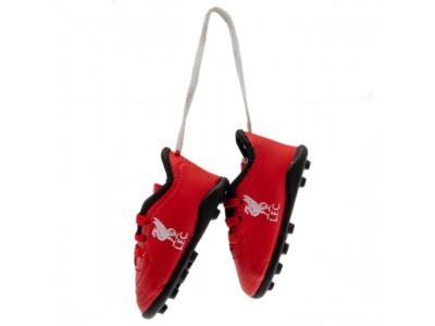 Liverpool mini fodboldstøvler