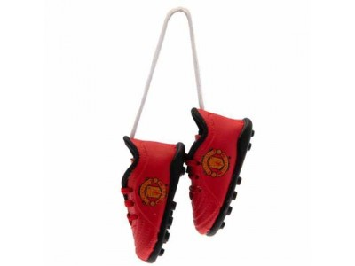 Manchester United mini støvler - MCFC Mini Football Boots