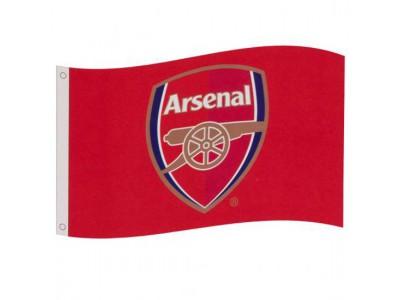 Arsenal flag - Flag Cc