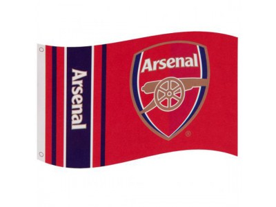 Arsenal flag - Flag Wm