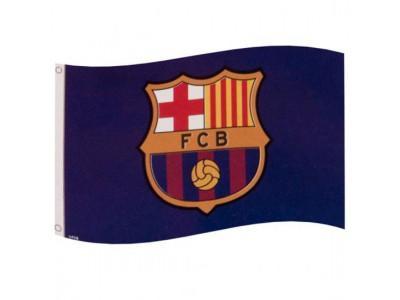 FC Barcelona - Flag CC