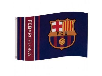 FC Barcelona - Flag WM