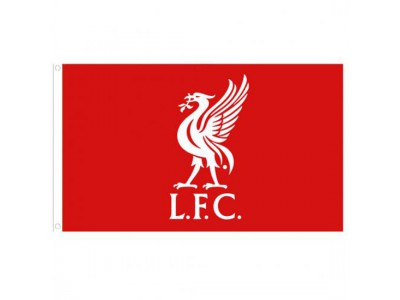 Liverpool - Flag CC