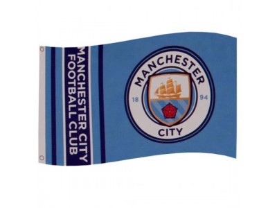 Manchester City flag - Flag WM