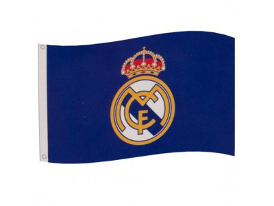 Real Madrid - Flag CC