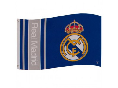 Real Madrid - Flag WM