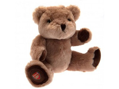 Arsenal bamse - George Bear