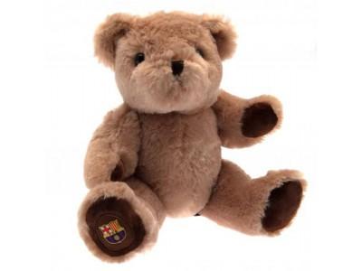 FC Barcelona bjørn - George Bear