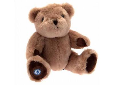 Chelsea bamse - George Bear
