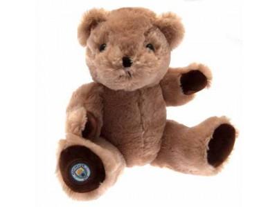 Manchester City bamse - George Bear