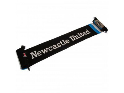 Newcastle United halstørklæde - NUFC Scarf SS