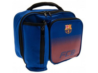 FC Barcelona madkasse - Fade Lunch Bag