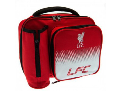 Liverpool madkasse - LFC Fade Lunch Bag