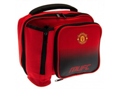 Manchester United madkasse - MUFC Fade Lunch Bag