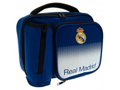 Real Madrid madkasse - RM Fade Lunch Bag