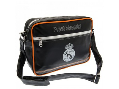 Real Madrid taske - Messenger Bag