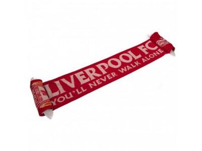 Liverpool halstørklæde - Scarf