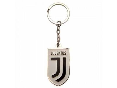 Juventus nøglering - JFC Keyring