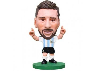Argentina figur Soccerstarz Messi