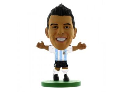 Argentina SoccerStarz Kun Aguero