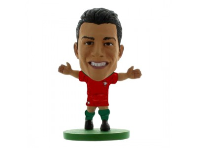 Portugal figur SoccerStarz Ronaldo