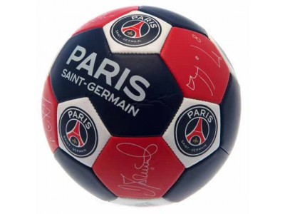 Paris Saint Germain fodbold - Nuskin Football - str. 3