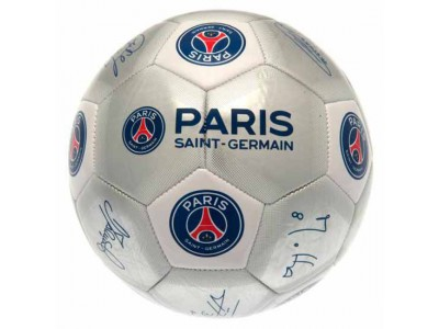 Paris Saint Germain fodbold - PSG Football Signature SV - str. 5