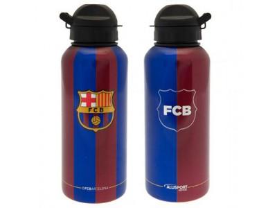 FC Barcelona Aluminium Drinks Bottle