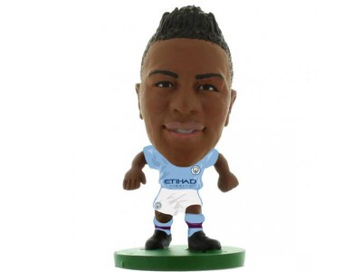 Manchester City figur - SoccerStarz Sterling
