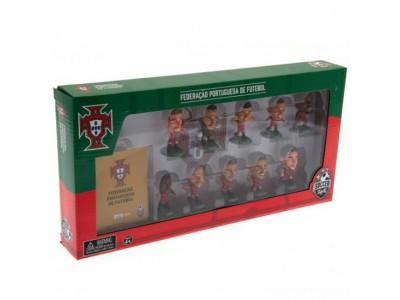 Portugal sæt SoccerStarz Team Pack