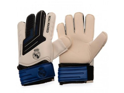 Real Madrid målmandshandsker - Goalkeeper Gloves Jnr - børn