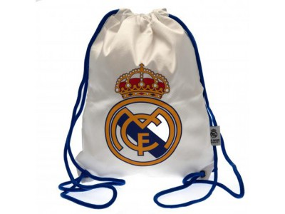Real Madrid gymnastiknet - Gym Bag