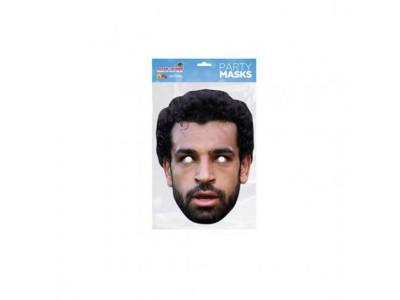 Liverpool maske - Mo Salah Mask