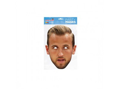 Tottenham maske - Harry Kane Mask