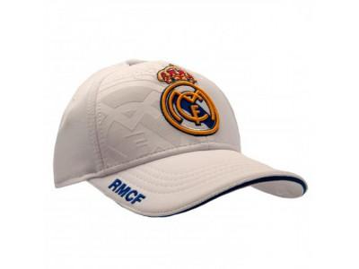 Real Madrid kasket - Cap WT