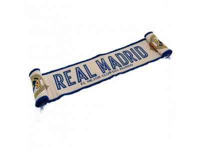 Real Madrid halstørklæde - Scarf WT