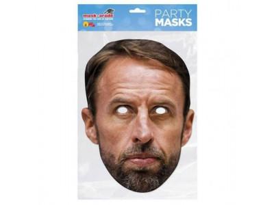 England maske - FA Gareth Southgate Mask