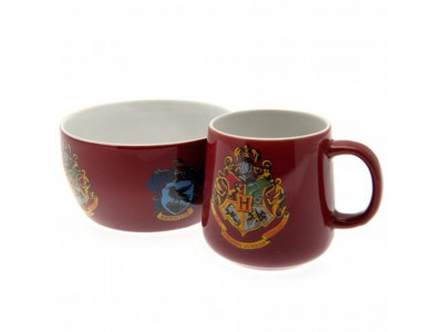 Harry Potter morgenmadssæt - Breakfast Set