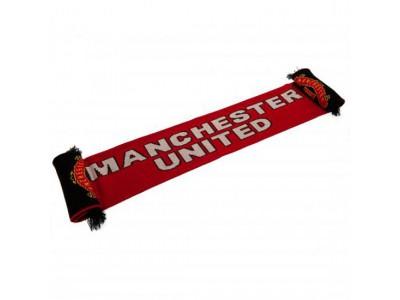 Manchester United halstørklæde - Scarf ST