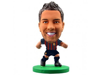 FC Barcelona figur - SoccerStarz Alba