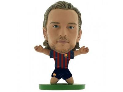 FC Barcelona figur - SoccerStarz Rakitic