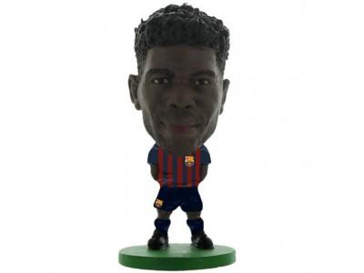 FC Barcelona figur - SoccerStarz Umtiti