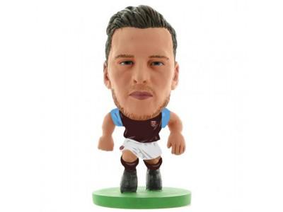 West Ham United figur - SoccerStarz Arnautovic
