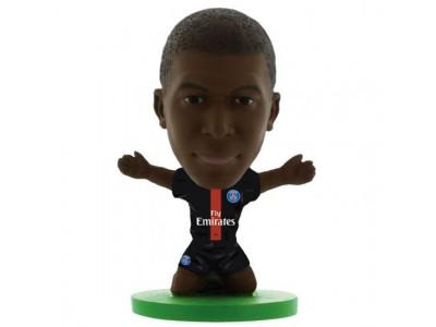 Paris Saint Germain figur - SoccerStarz Mbappe - PSG