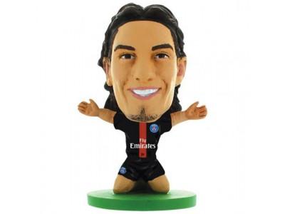 Paris Saint Germain figur - SoccerStarz Cavani - PSG