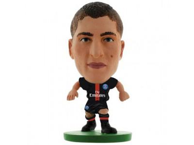 Paris Saint Germain figur - SoccerStarz Verratti - PSG