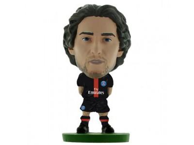 Paris Saint Germain FC SoccerStarz Rabiot