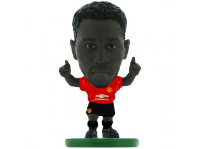 Manchester United figur - SoccerStarz Lukaku