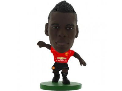 Manchester United figur - SoccerStarz Pogba